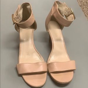 Nine West Heels (Size 9.5)